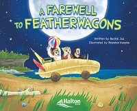 A Farewell to Featherwagons Book Cover