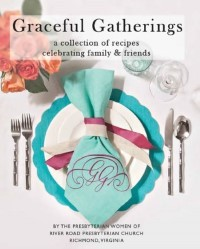 Graceful Gatherings Book Cover