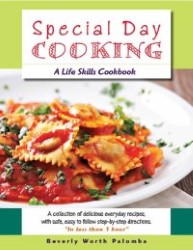 Special Day Cooking by Beverly Palomba Book Cover