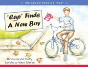Book Publishing for Cap Finds a New Boy