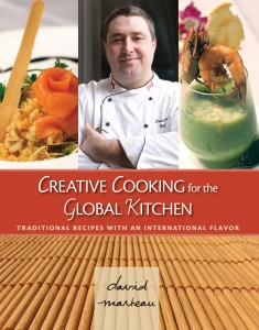 Client Testimonial from Creative Cooking for the Global Kitchen