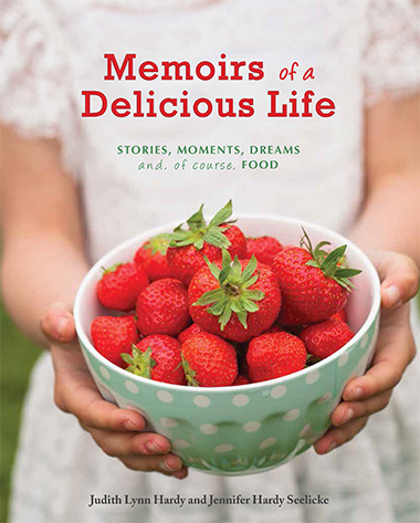 Book Publishing Testimonial for Memoirs of a Delicious Life